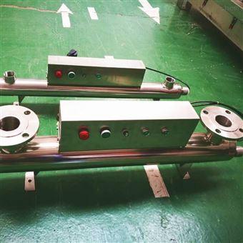 RZ-UV2-LS100伊春农村饮水紫外线消毒器