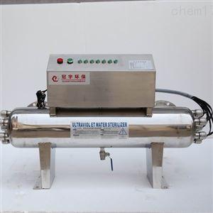 农村饮水安全巩固提升工程紫外线消毒器