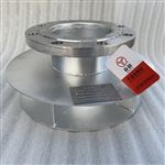 YQFX4不锈钢旋流防止器