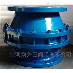 FWL-1天然气管道放空阻火器