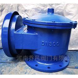 ZFQ-1全天候防爆阻火呼吸阀