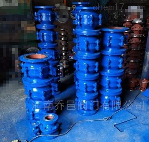 ZGB-I波纹石油储罐阻火器