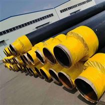 聚氨酯熱力直埋保溫管供應廠家