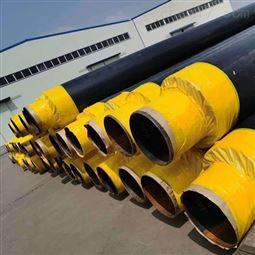 聚氨酯热力直埋保温管供应厂家