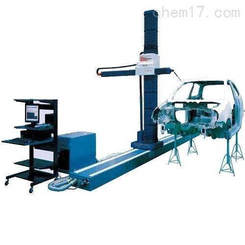 CNC三坐标测量机 MICROCORD CARBapex