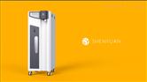 渗源SYS-III-40L/60L/100L成都实验室超纯水机
