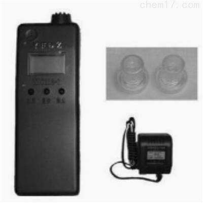 YJ0118-3呼气式矿用酒精测试仪