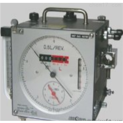 W-NK-10A品川 湿式气体流量计
