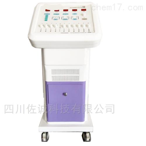 SMD-A型立式数码经络导平治疗仪