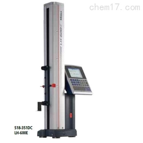 测高仪518系列-高精度2D测量系统