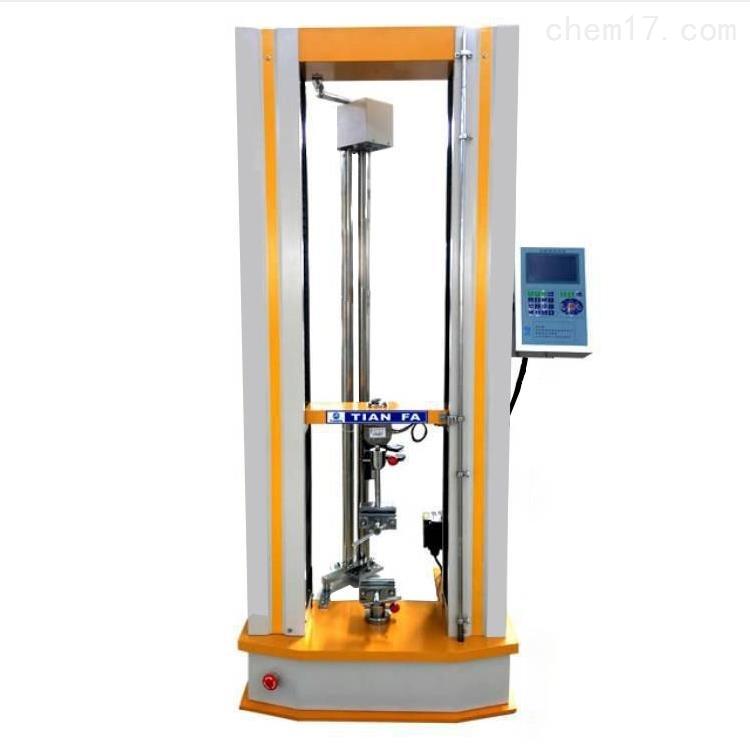JDL-微控电子试验机 电子拉力机