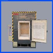 BXS系列台车烧结炉 高温烘箱 工件退火炉
