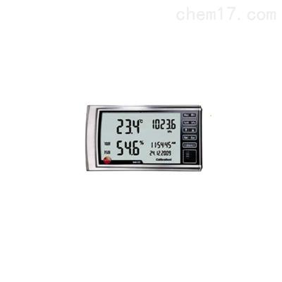 Testo 622数字温湿度大气压力表
