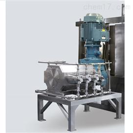 工业型高效液相色谱纯化系统