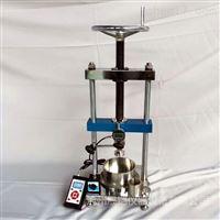 岩石膨胀压力试验仪