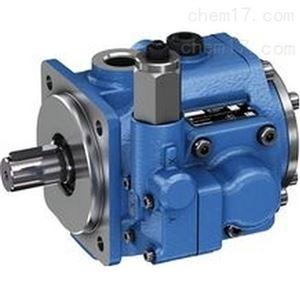 REXROTH力士乐PV7型液压泵