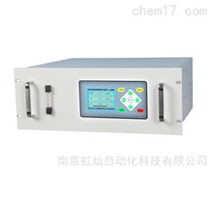 防爆式氧气分析仪