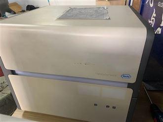 480 II出售二手罗氏LightCycler实时荧光定量PCR仪