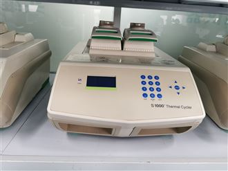 S1000二手美国伯乐 BIO-RAD基因扩增仪