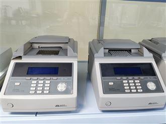 9700型二手 ABI PCR扩增仪