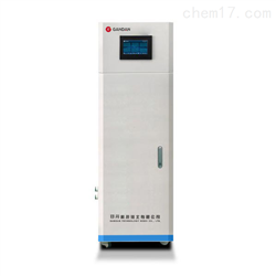 GD34-DCSZ1水质监测站 水质多参数在线监测仪