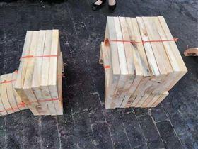 水管木码 防腐木托型号