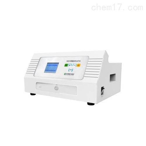 HB-210B单通道台式磁振热治疗仪