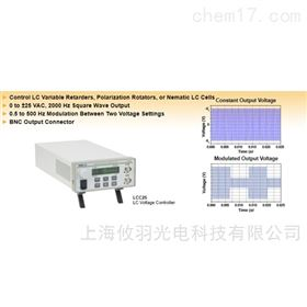 Thorlabs 台式电压控制器,用于液晶器件