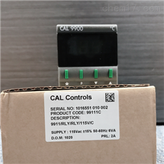 英国CAL9500P温控器95221PC40R型号