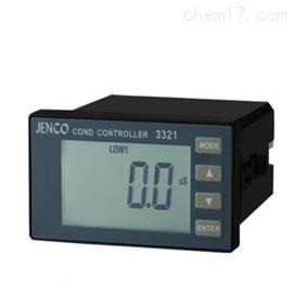 3321在线电导率/比电阻率/温度控制器