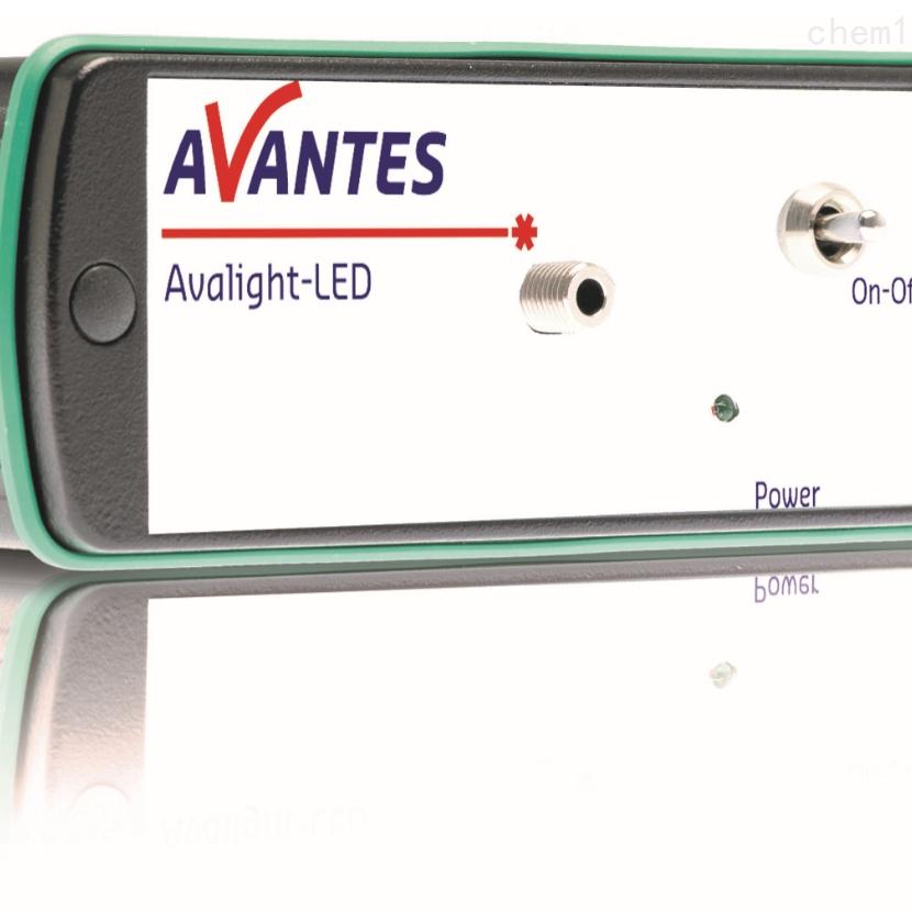 荧光测量用光源