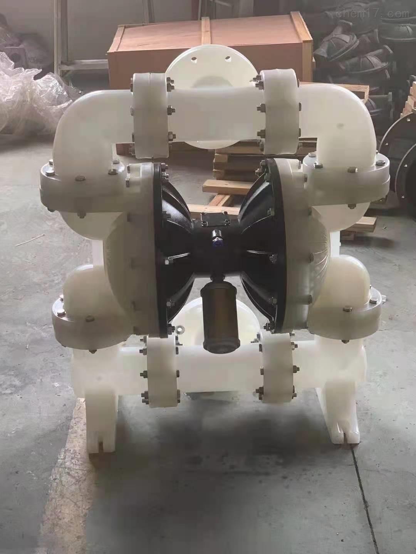 QBY-CH40 气动隔膜泵