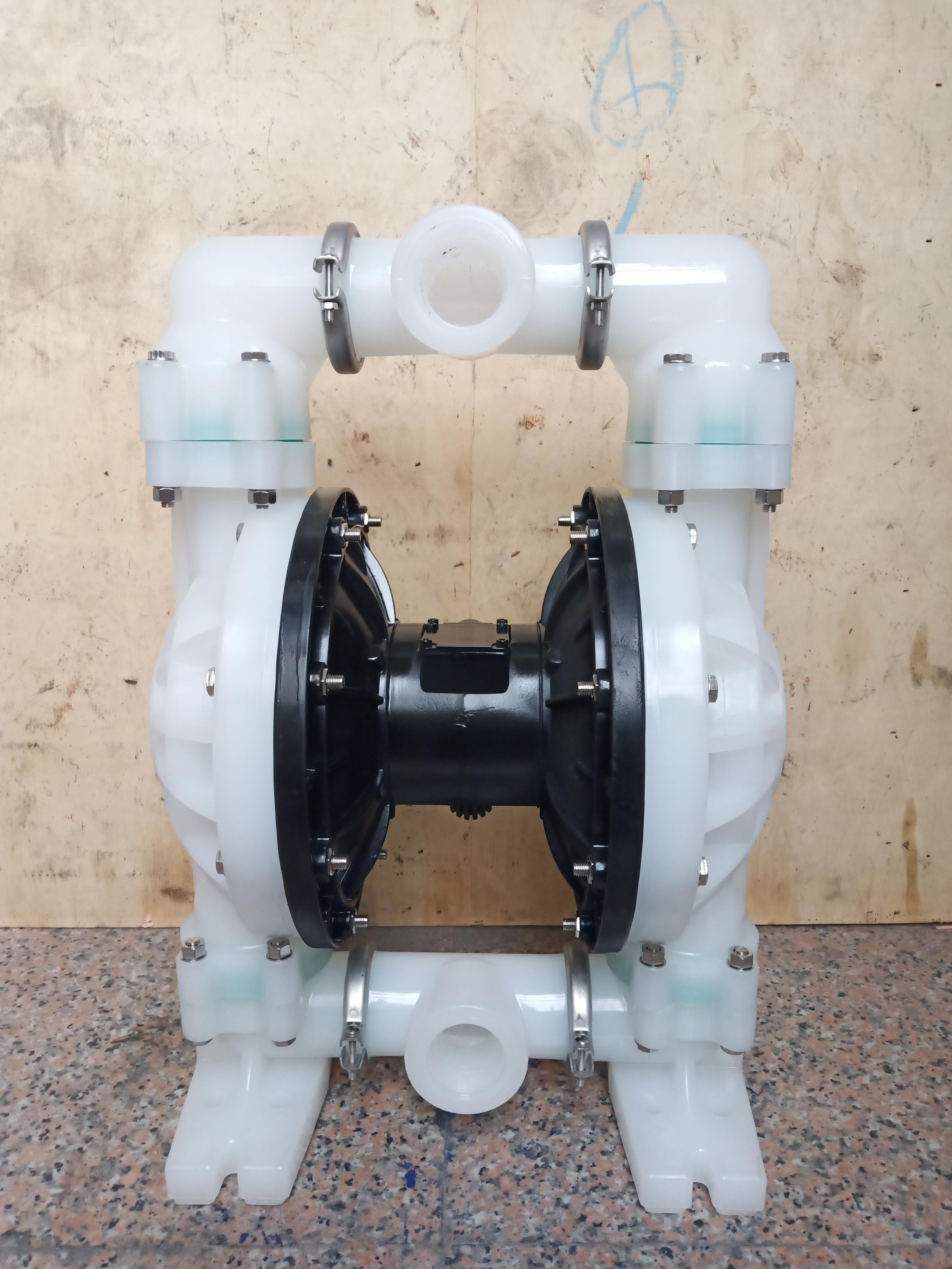 QBY-CH25 气动隔膜泵