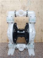 QBKQBY-CH25 气动隔膜泵