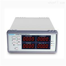供应麦创MPM-1010B高精度数字功率计