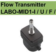 LABO-MID1-I/U/F/CHonsberg豪斯派克电磁流量开关流量计