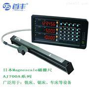 SJ700A-080索尼Magnescale磁柵尺SJ700A-040 傳感器
