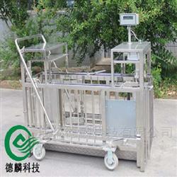 DL-W06种猪性能检测装置