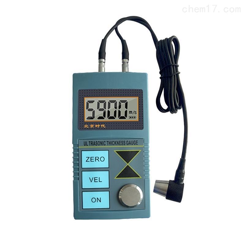 原装时代TT150超声波测厚仪规格
