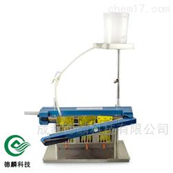 DL-2014输精袋灌装封口一体机