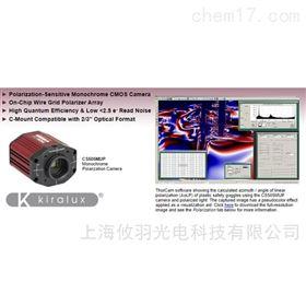 Thorlabs CMOS黑白相机