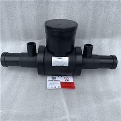 标准型PE燃气球阀