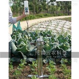 土壤紧实度测定仪 TJSD-750-IV