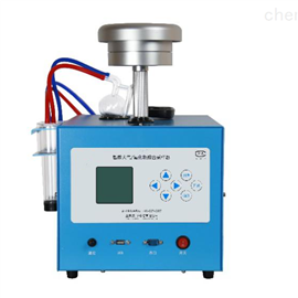 LB-2031D型智能大气/氟化物综合采样器