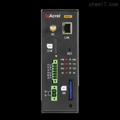 ANet-2E4SM-LR/D智能通訊管理機智能接入網關