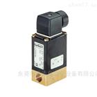 中国总代理6012型BURKERT电磁阀
