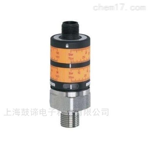 IFM压力传感器PK6222