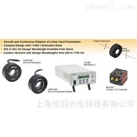 Thorlabs 液晶偏振方向旋转器