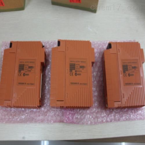 模拟量输入模块STA4D-00端子横河YOKOGAWA