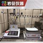 高压原位拉曼光谱动态分析系统